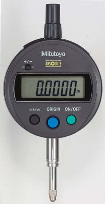 Mitutoyo 543-782B ABSOLUTE Digimatic IDS Flat Back Indicator