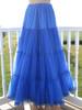 Chiffon Petticoat Royal