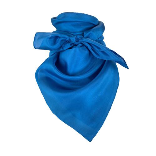 Solid Blue - Austin Accent