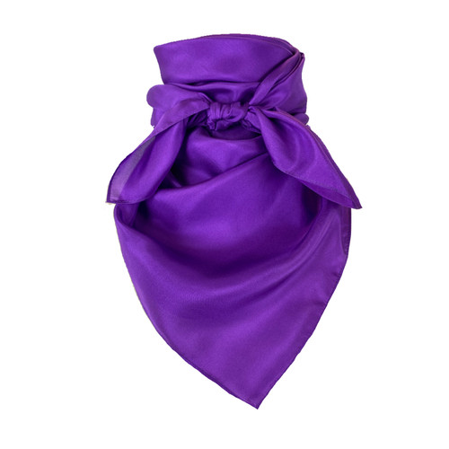 Solid Purple - Austin Accent