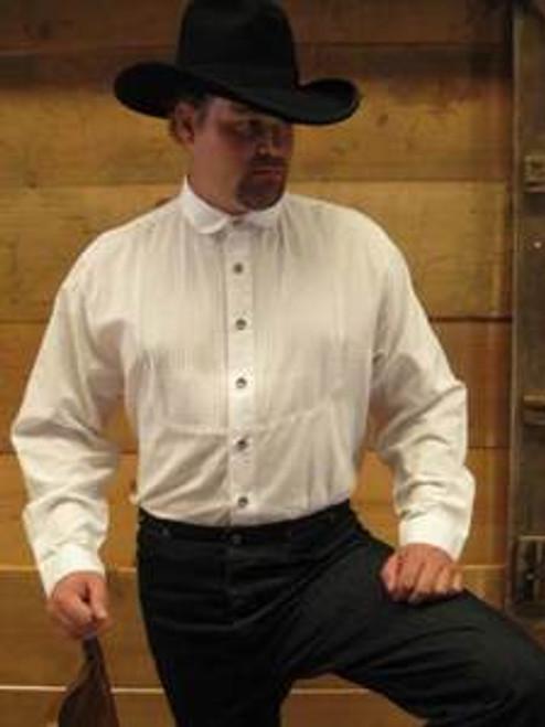 Gent Shirt White