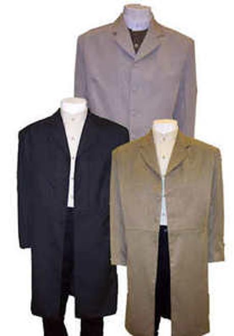 Tombstone Frock Coat