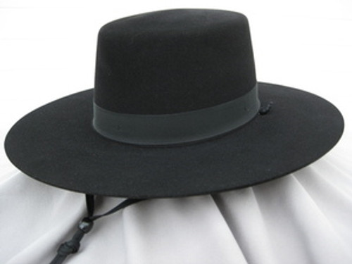 5X Spanish Black Hat
