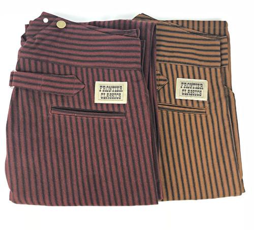 Outlaw Stripe Pant