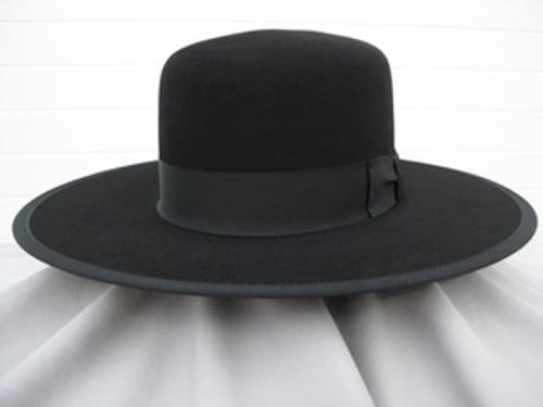 Wyatt Black Hat