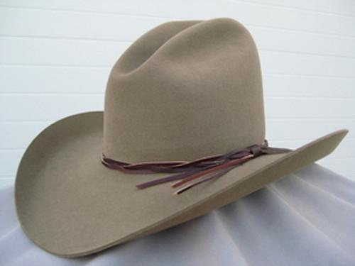 5X Gus Hat Pecan
