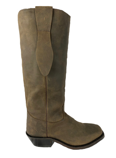 Mulemaster Boots