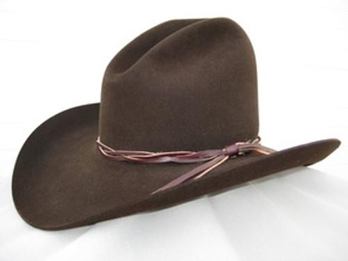 5X Gus Hat Chocolate