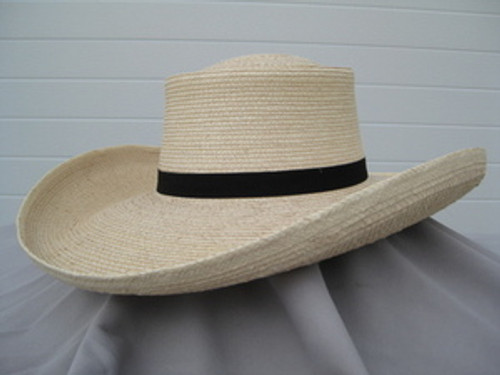Sam Houston Straw Hat