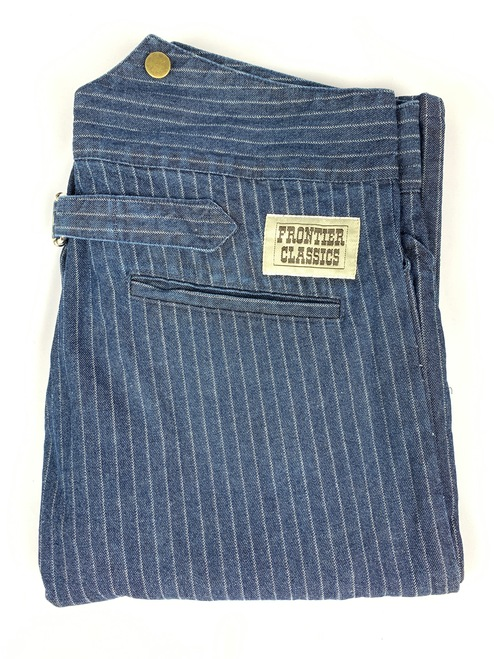 Longhorn Stripe Pant