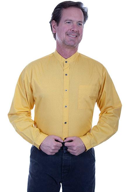 Old Durango Shirt - Yellow
