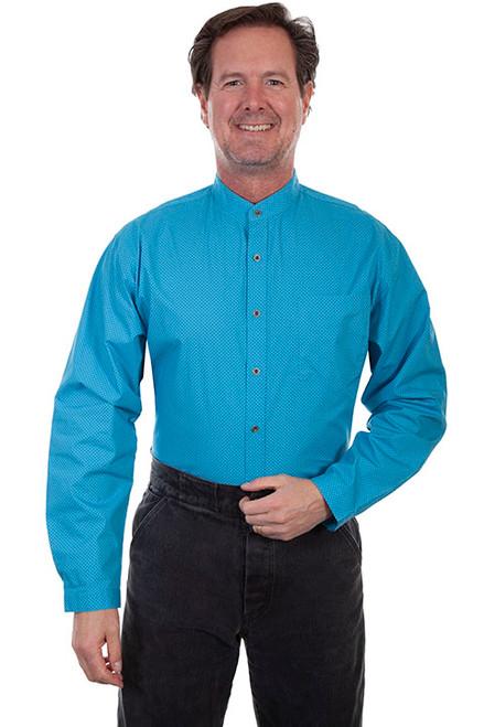 Old Durango Shirt - Light Blue *(NEW)