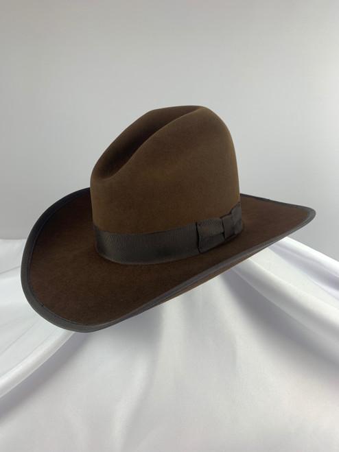 7X Jackson Hat Whiskey