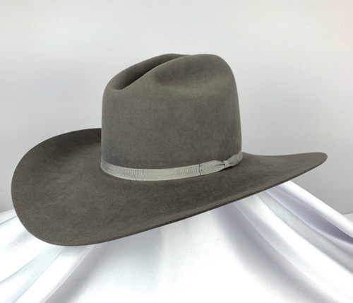 7X Low Gus Hat Slate