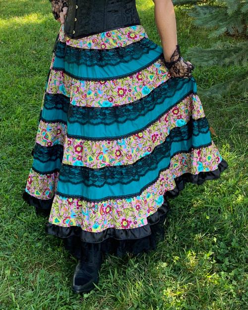 Buckshot Baby Skirt