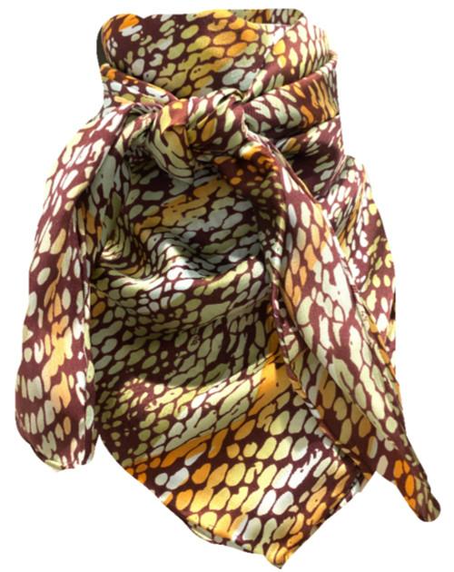 Charmeuse Gecko