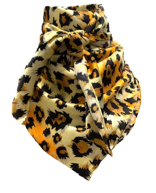 Charmeuse Cheetah