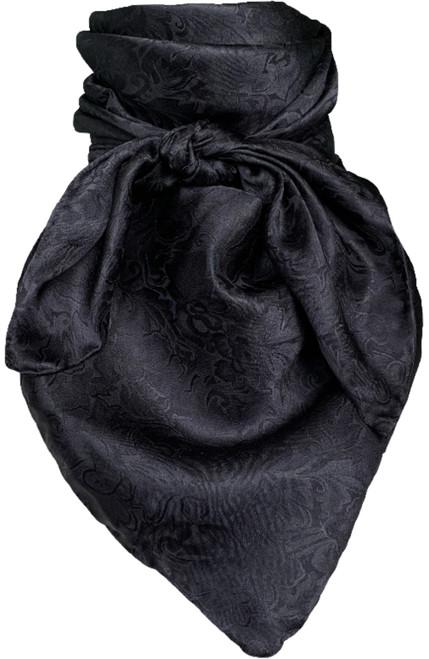 Jacquard Black