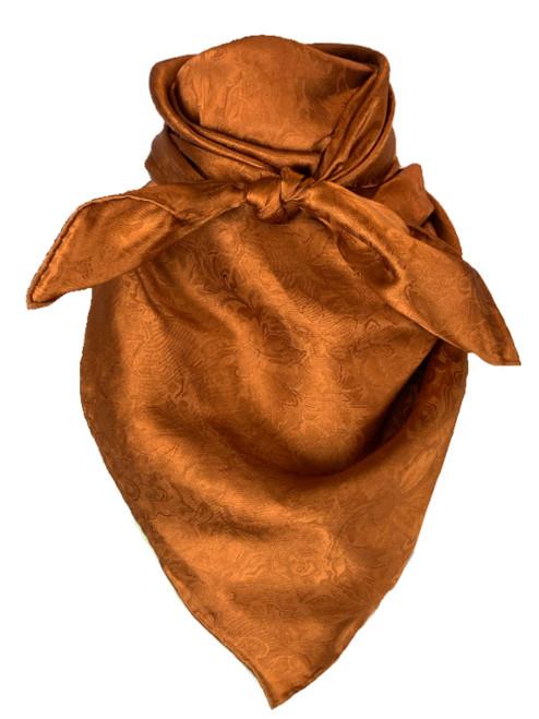 Jacquard Copper