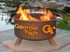 Patina Products - Georgia Tech College Fire Pit - F212 1