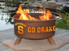 Patina Products - Syracuse University College Fire Pit - F215 1