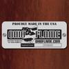 "Ohio Flame Lunar Bowl 37"" Diameter Fire Pit Patina Finish - OF37ABLU 3"