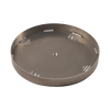Warming Trends 24 inch Pan with 2 inch Sidewalls for Cross Fire Gas Burner Round