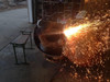 Fireball Fire Pits - Farm - 37.5 inch Fire Globe 2