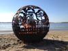 Fireball Fire Pits - Farm - 37.5 inch Fire Globe 1