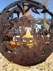 Fireball Fire Pits - Farm - 37.5 inch Fire Globe 5