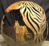 Fireball Fire Pits - Horse - 37.5 inch Fire Globe 1