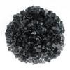 1/2 inch Black Reflecting Premium Fire Glass 1