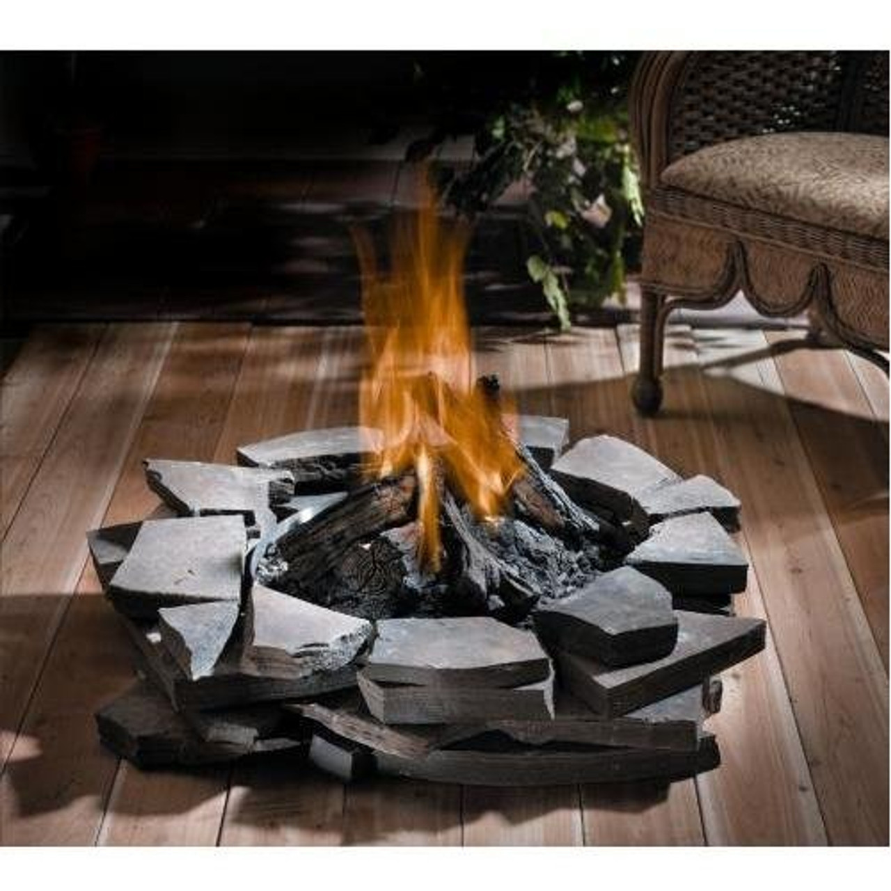 Outdoor Propane Fire Pit.Napoleon Patioflame Outdoor Propane Fire Pit Gpfp 2