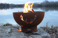 Tips On Adding a Fire Pit or Fire Place to Your Backyard
