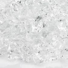 1/2 inch StarFire Reflecting Premium Fire Glass