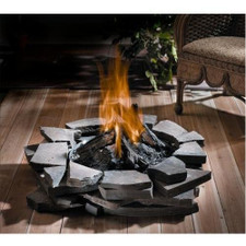 Napoleon Patioflame Outdoor Propane Fire Pit - GPFP-2