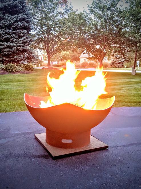 Fire Pit Art 37