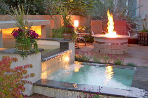 Custom Gas Burner Information For Your Fire Pit Project