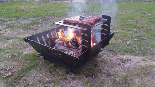 Incroyable ... TFPS 24 Inch Port A Pit Portable Fire Pit   Customize Your Fire Pit ...