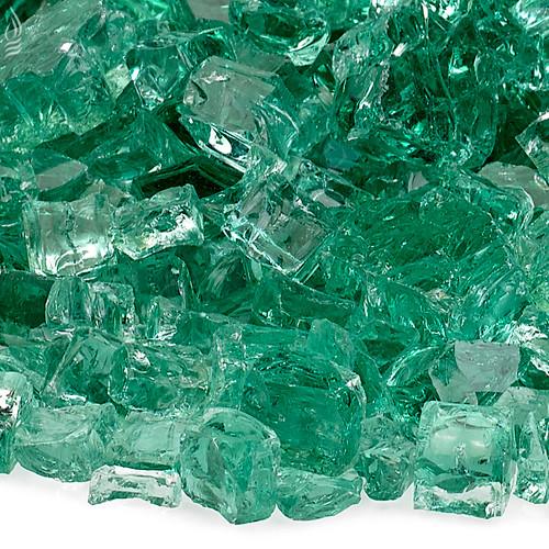1/2 inch Evergreen Classic Fire Glass