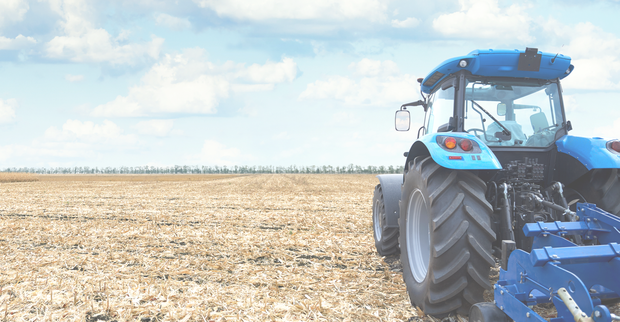 Farm Tractor tires