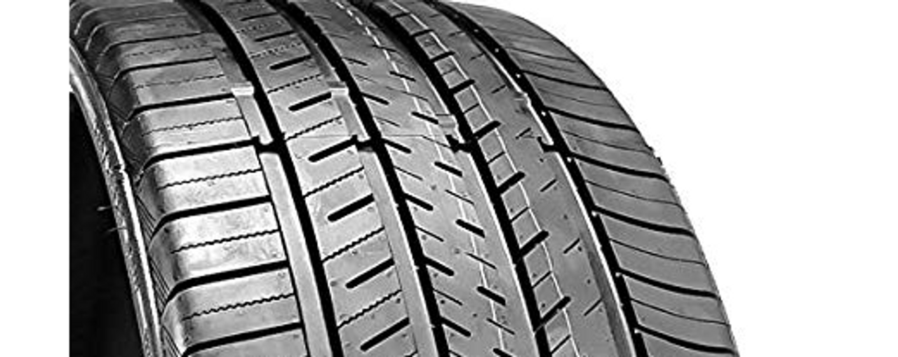 Atlas Tire Force UHP Review - Priority Tire