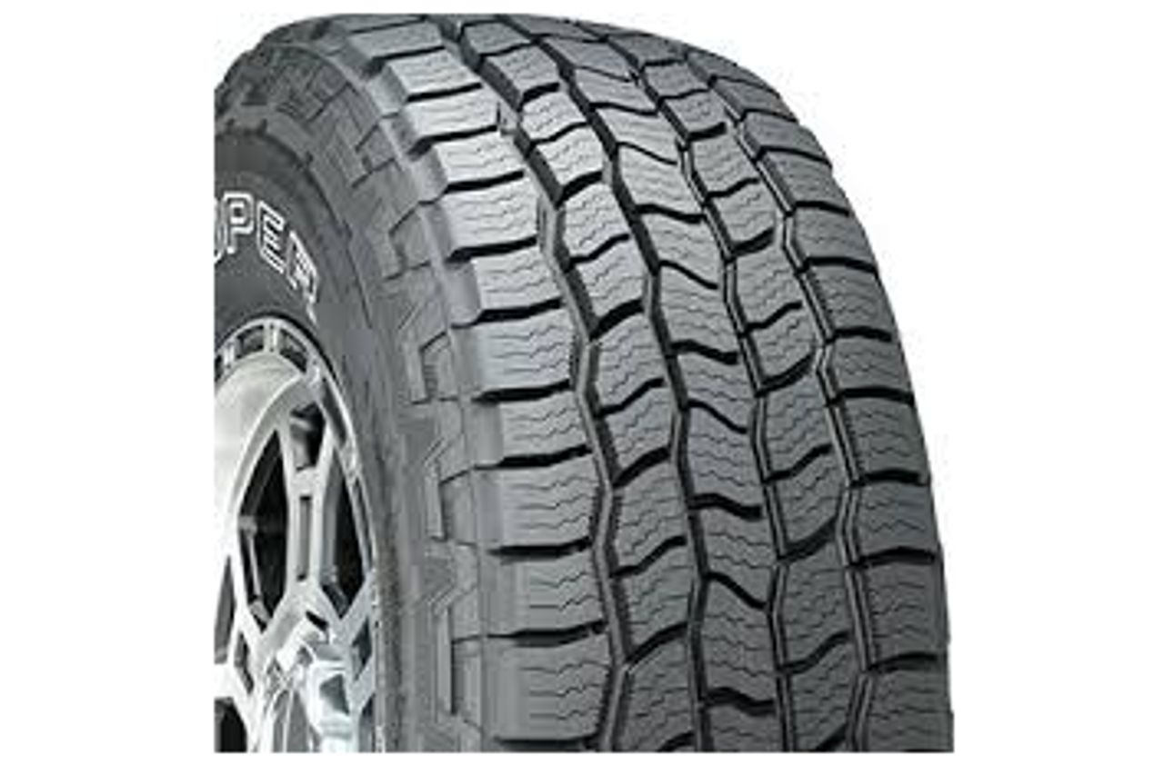 Cooper Tires Review >> Cooper Discoverer At3 4s Review Priority Tire