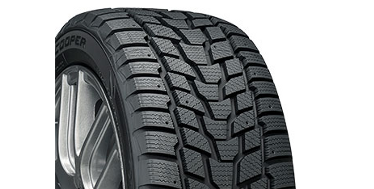 Cooper Tires Review >> Cooper Evolution Winter Tire Review Priority Tire