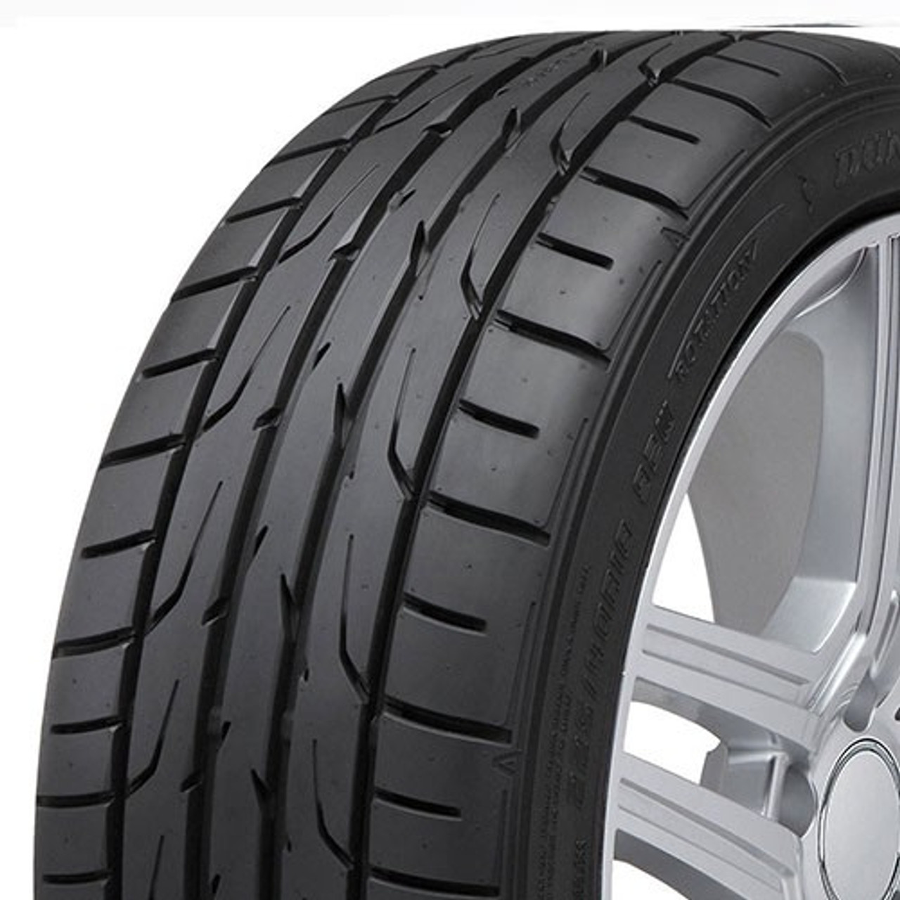 Dunlop Direzza Dz102 Review >> Dunlop Direzza Dz102 Review Priority Tire