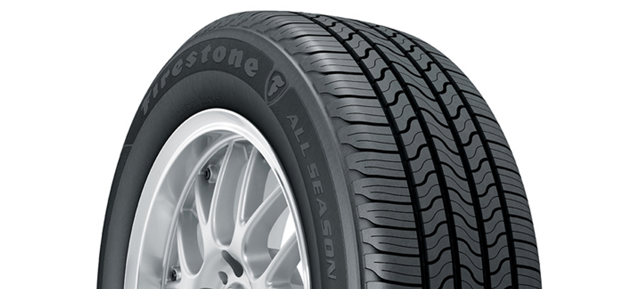 All Season Tire Reviews >> Firestone All Season Review Priority Tire