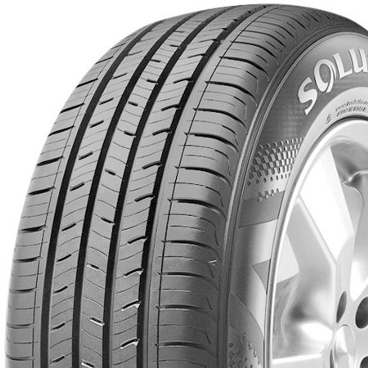 Kumho Solus TA31 Review - Priority Tire