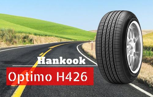 Quantity of 2 HANKOOK Optimo H426 P205//65R16 94H