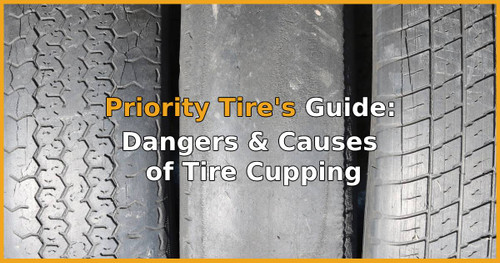 Tire Cupping: What is It & How to Avoid It?