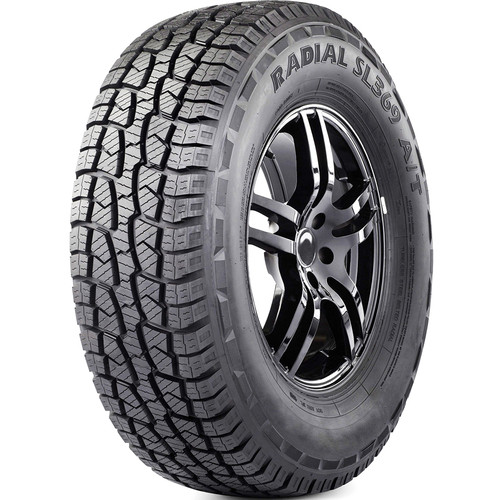 Westlake Radial SL369 A/T Tire Review